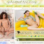 Amour Angels Mit Bankkarte