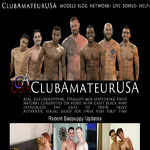 Club Amateur USA Password