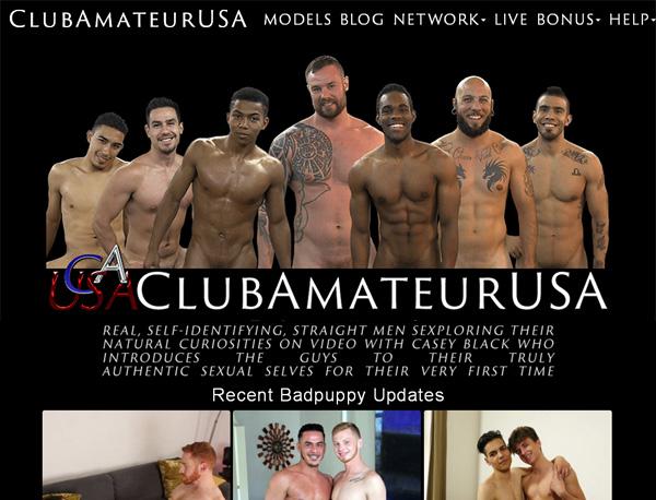 Club Amateur USA Porn Hub