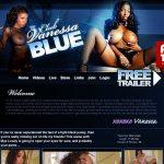 Club Vanessa Blue Login Info