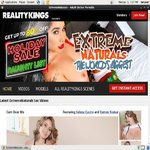 Free Password To Extreme Naturals