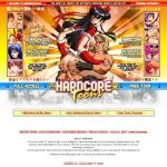 Hardcore Toons Paypal Offer
