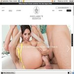 Logins For Angela White