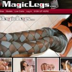 Magic Legs Without Paying
