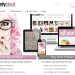 Panty Deal Site