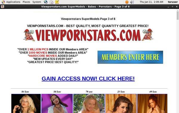 Pass View Pornstars