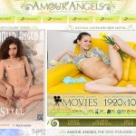 Register For Amour Angels