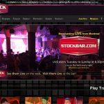 Stock Bar Automatische Incasso