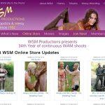 WSM Productions Premium Acc