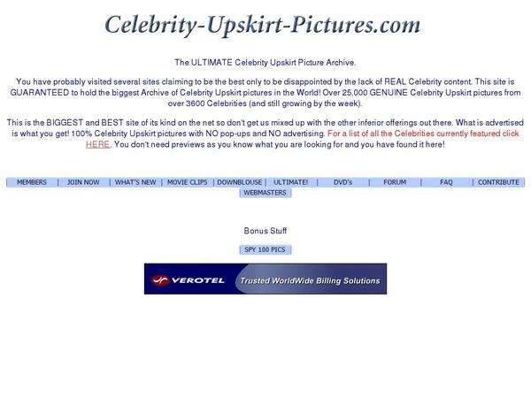 Celebrity-upskirt-pictures.com Parola D'ordine Gratuito