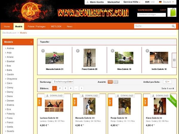 Porno Devilbutts.com