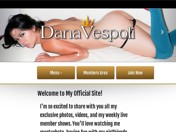Danavespoli.com Rabatt