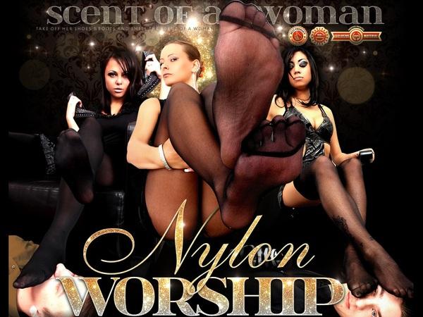 Nylon Worship Order Form