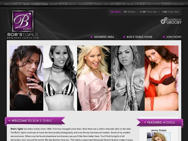 Bobstgirls.com Password Hack