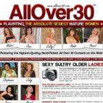 All Over 30 Original .com