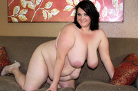 Scale Bustin Babes chubby chasers