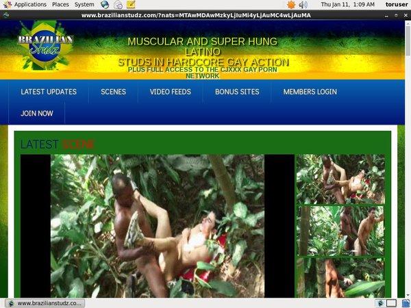 Brazilianstudz.com Hacked Accounts