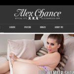 Alex Chance Free Porn