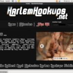New Harlem Hookups